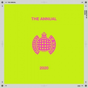 VA - The Annual 2020 - Ministry of Sound