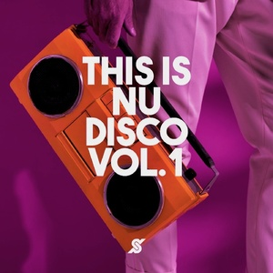 VA - This Is Nu Disco Vol.1