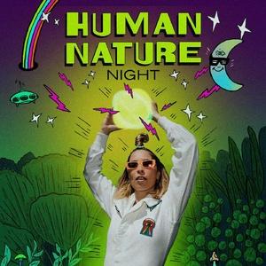 VA - Human Nature (Night)