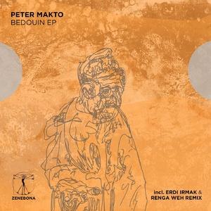 Peter Makto – Bedouin EP