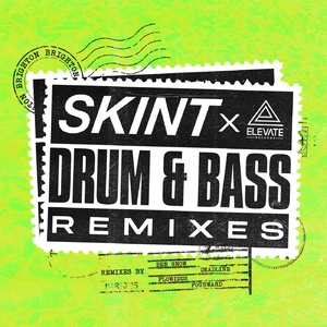 VA - Skint X Elevate Records The Drum And Bass Remixes