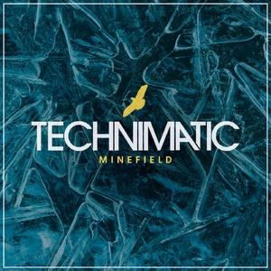 Technimatic, Charlotte Haining - Minefield