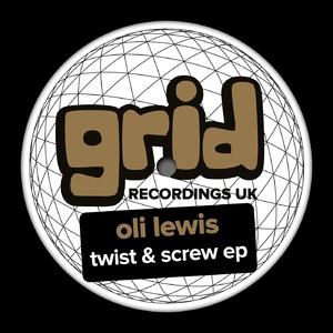 KL, Oli Lewis - Twist & Screw EP