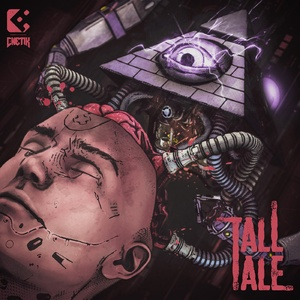 C-Netik, Dykman, Dekel - Tall Tale EP