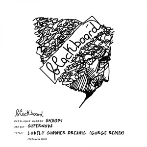Supernova - Lovely Summer Dreams (Gorge Extended Remix)