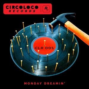 Monday Dreamin' Black EP