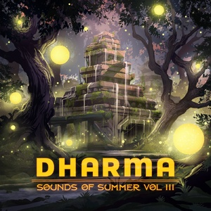 VA - Dharma: Sounds of Summer Vol. III