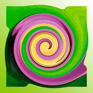 VA - Spirals 02 [Suprematic]