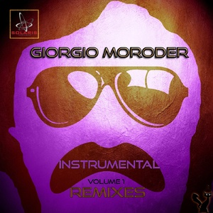 Giorgio Moroder, Tom Tom Club - Instrumental Remixes, Vol. 1