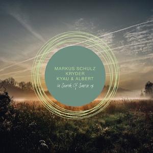 Markus Schulz, Kryder, Kyau & Albert - In Search Of Sunrise 17 (2021)